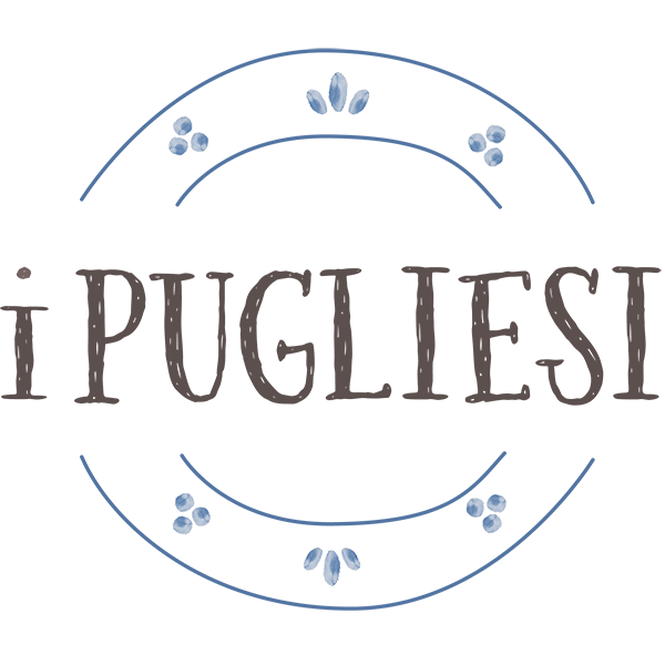 The I Pugliesi Logo